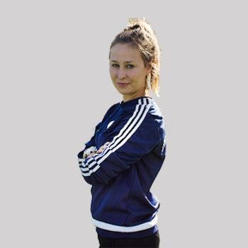 Magda Dembińska