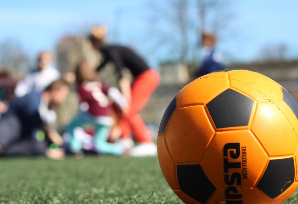 Szkolenia piłki nożnej - diamentowe soboty
