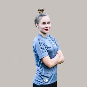 Katarzyna Mauryc